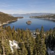 Emerald Bay — Stock Photo