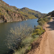 Stock Photo: Apache Trail