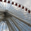 ferris wheel — Stock Photo #4002398
