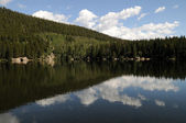 Bear Lake — Stock Photo
