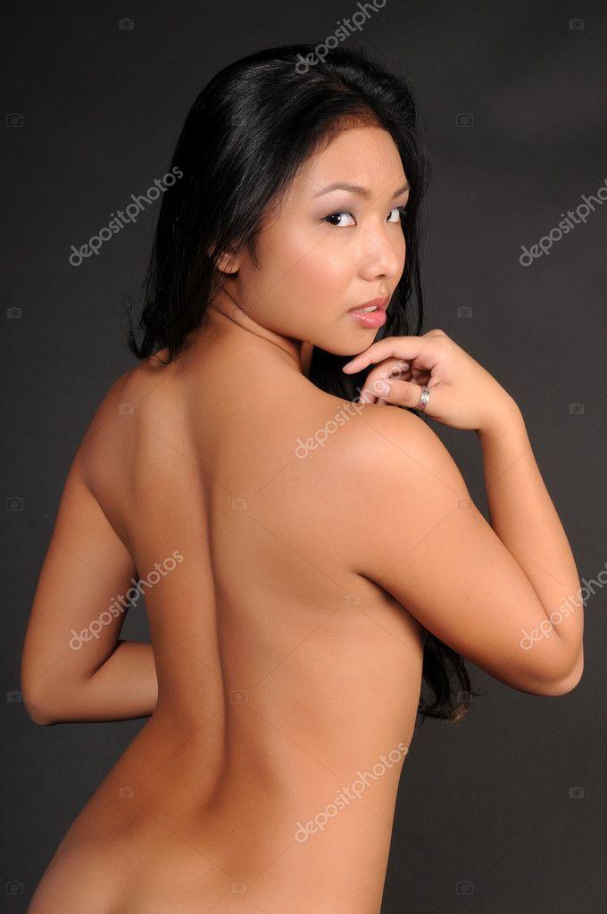 Mädchen aus Thailand nackt
