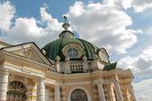 Manor Kuskovo — Stock Photo