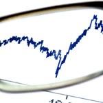 Economy — Stock Photo
