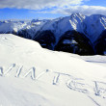 Winter — Stock Photo #2920992