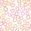 Stock Photo: Valentine background