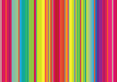Striped background pattern — Stockvector