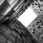 Architectural design — Stock Photo