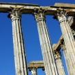 Ruins of roman temple — Stock Photo #2874691
