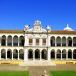 Stock Photo: University of Evora
