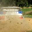 Car in competition in rally off-road. — Stock Photo #2879169