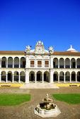 University of Evora — Stock Photo