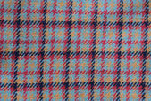 Vintage plaid background — Stock Photo
