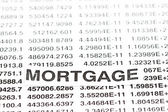 Mortgage — Stock Photo