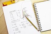 Planck's constant — Stock Photo