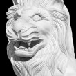 Lion statue — Stock Photo #2835493