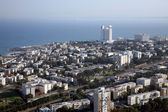 Haifa — Stock Photo