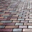 Tiled pavement pattern — Stock Photo