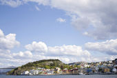 Kristiansund — Stock Photo