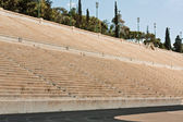 Panathenian Stadium in Athens, Greece — Stock Photo