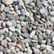 Stock Photo: Pebble stones background