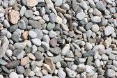 Pebble stones background — Stock Photo
