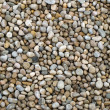 Pebbles background — Foto de Stock