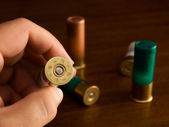 Caliber — Stock Photo