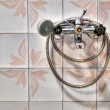Stock Photo: Shower