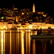 Island Losinj — Stock Photo
