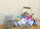 Herbal — Stock Photo