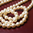Royalty-Free Stock Photo: Pearls