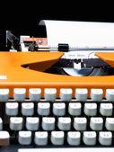деловое письмо — Стоковое фото