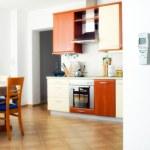 Air-conditioned interior — Stock Photo