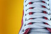 Sneaker — Stock Photo