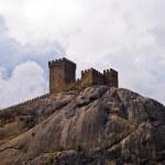 The Genoa fortress — Stock Photo