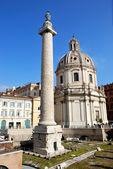řím — Stock fotografie