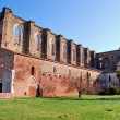 Постер, плакат: The ruins of San Galgano Abbey Tuscany