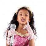 ������, ������: Little Singing Sensation