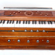 Harmonium — Stock Photo #2967379