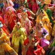 Stock Photo: Rajasthani Dolls