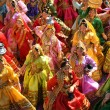 Rajasthani Dolls - Stock Photo