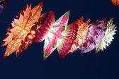 Diwali Lanterns — Stock Photo
