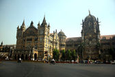 CST Mumbai — Stock Photo