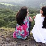 amigos de menina — Fotografia Stock  #2986842