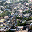 Indian Townscape — Stock Photo