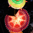 Stock Photo: Traditional Lantern Decoration