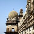 Bijapur Towers - Stock Photo