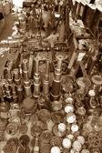 Antique Shop — Stock Photo