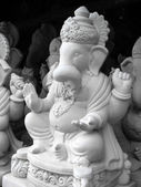 Freshly Crafted Idols — Stock Photo