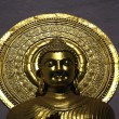 Golden Buddha — Photo